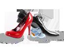 Обувные магазины